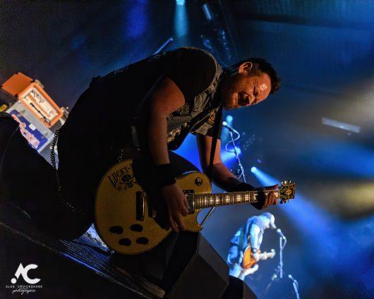 Trucker Diablo at Monsterfest Ironworks Inverness November 2019 80 530x424 - Trucker Diablo, 16/11/2019 - Images