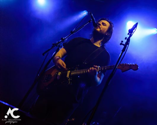 Iain McLaughlin and The Outsiders 10 530x424 - Mikey's Line Hive Project fundraiser - Images