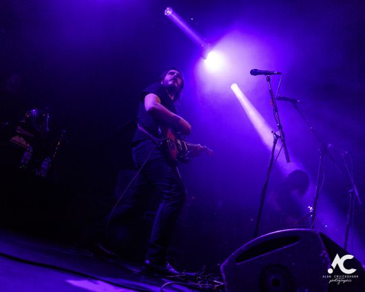 Iain McLaughlin and The Outsiders 12 530x424 - Mikey's Line Hive Project fundraiser - Images
