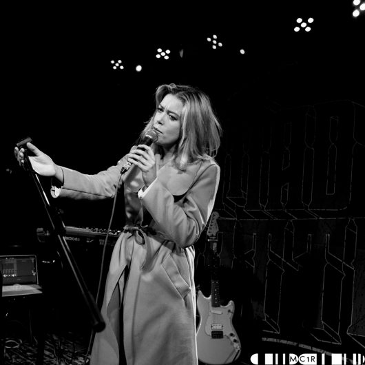 Anna Sweeney 2 530x530 - Anna Sweeney, 17/1/2019- Images