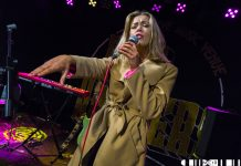 Anna Sweeney, 17/1/2019- Images