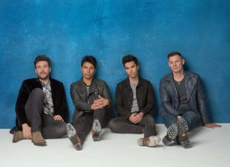 Stereophonics for Inverness gig