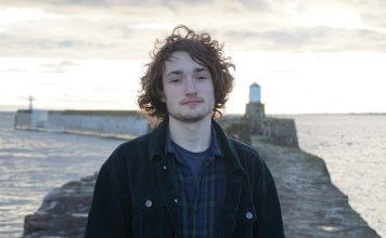 Fergus McCreadie for Elgin gig