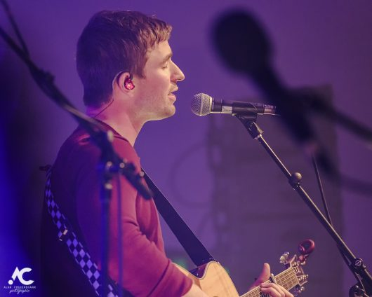 Gordon James and The Power acoustic Strathpeffer Pavilion February 2020 16a 530x424 - Tom Walker, 7/2/2020 - Images and Review