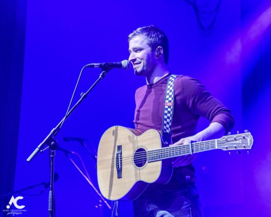 Gordon James and The Power acoustic Strathpeffer Pavilion February 2020 27 530x424 - Tom Walker, 7/2/2020 - Images and Review