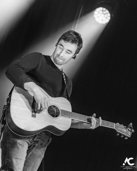 Gordon James and The Power acoustic Strathpeffer Pavilion February 2020 29 480x600 - Tom Walker, 7/2/2020 - Images and Review