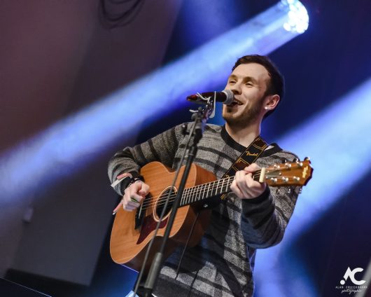 Keir Gibson Strathpeffer Pavilion February 2020 22 530x424 - Tom Walker, 7/2/2020 - Images and Review
