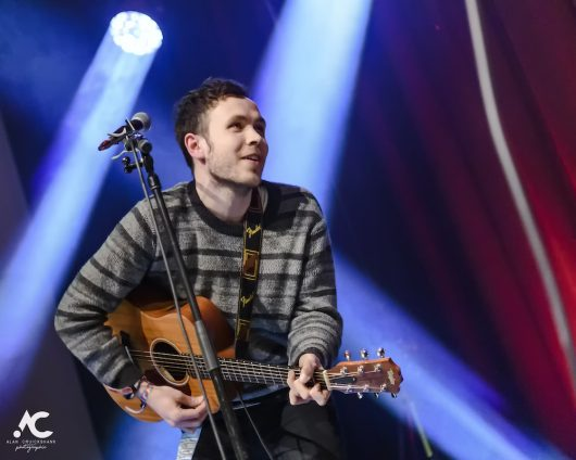 Keir Gibson Strathpeffer Pavilion February 2020 23 530x424 - Tom Walker, 7/2/2020 - Images and Review