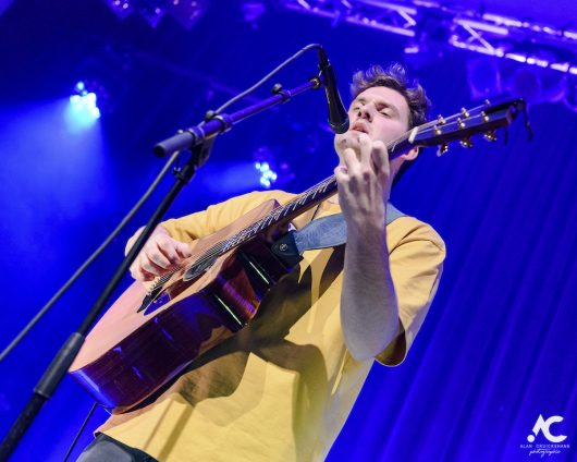 Keir Gibson Strathpeffer Pavilion February 2020 26 530x424 - Tom Walker, 7/2/2020 - Images and Review