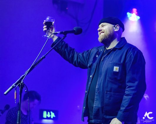 Tom Walker Strathpeffer Pavilion February 2020 1 530x424 - Tom Walker, 7/2/2020 - Images and Review