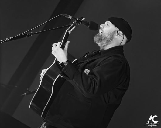 Tom Walker Strathpeffer Pavilion February 2020 1a 530x424 - Tom Walker, 7/2/2020 - Images and Review