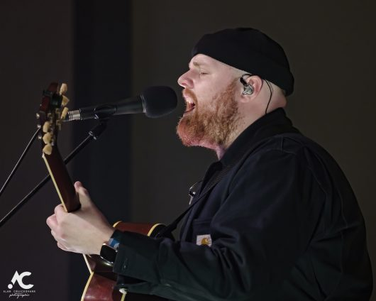 Tom Walker Strathpeffer Pavilion February 2020 2a 530x424 - Tom Walker, 7/2/2020 - Images and Review