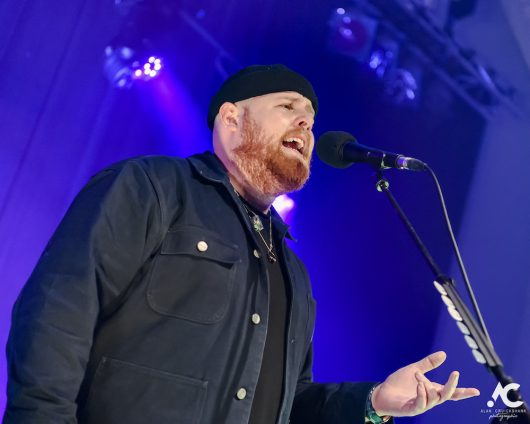 Tom Walker Strathpeffer Pavilion February 2020 3 530x424 - Tom Walker, 7/2/2020 - Images and Review