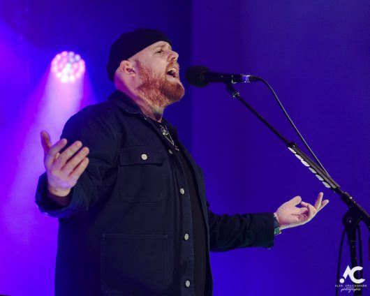 Tom Walker Strathpeffer Pavilion February 2020 4 530x424 - Tom Walker, 7/2/2020 - Images and Review