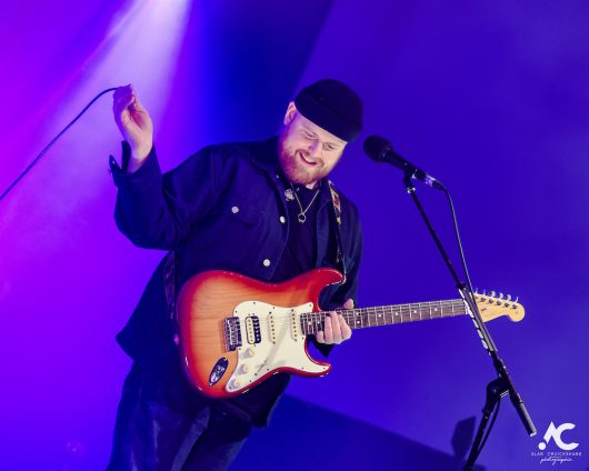Tom Walker Strathpeffer Pavilion February 2020 5 530x424 - Tom Walker, 7/2/2020 - Images and Review