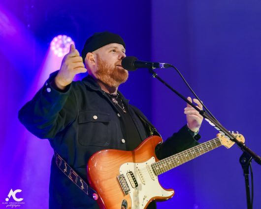 Tom Walker Strathpeffer Pavilion February 2020 6 530x424 - Tom Walker, 7/2/2020 - Images and Review