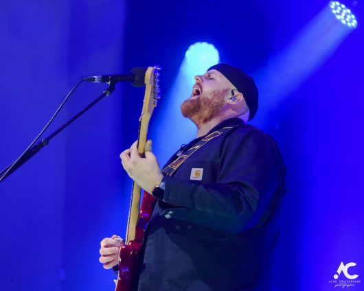 Tom Walker Strathpeffer Pavilion February 2020 8 530x424 - Tom Walker, 7/2/2020 - Images and Review