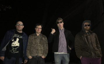 Ahead of their gig at Mad Hatters in March, Polar Bears in Purgatory chats to IGigs.
