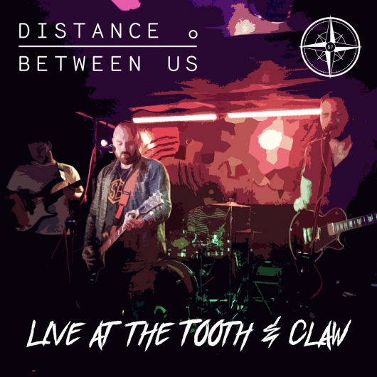 distance between us EP 1 530x530 - Distance Between Us Announce New EP