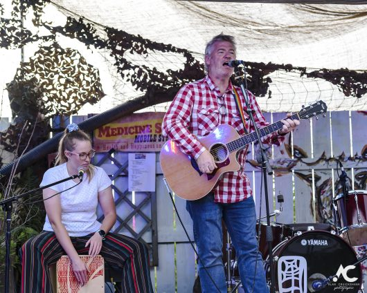 Jim Kennedy Medicine Music July 2020 14a 530x424 - Virtual Hootananny Potting Shed Stage 31/7/2020 - Images