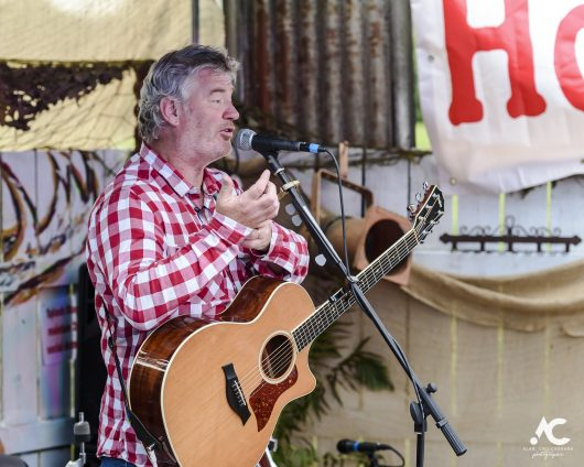 Jim Kennedy Medicine Music July 2020 15a 530x424 - Virtual Hootananny Potting Shed Stage 31/7/2020 - Images