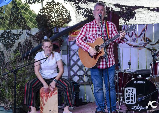 Jim Kennedy Medicine Music July 2020 19a 530x378 - Virtual Hootananny Potting Shed Stage 31/7/2020 - Images