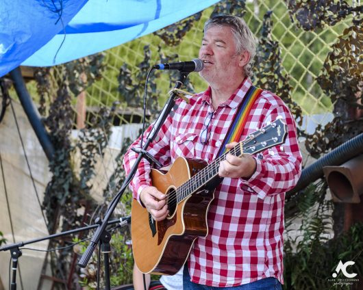 Jim Kennedy Medicine Music July 2020 34 530x424 - Virtual Hootananny Potting Shed Stage 31/7/2020 - Images