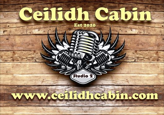 122682454 191131829202775 1580612490591348668 o 530x372 - Ceilidh Cabin Hogmanay Party for 2020 / 2021