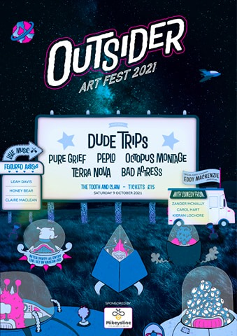 Outsider Fest 2021