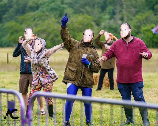 Folk at the Festival Capers in Cannich 2021 1072021 17 530x424 - Capers continued - REVIEW