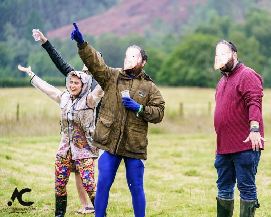 Folk at the Festival Capers in Cannich 2021 1072021 18 530x424 - Capers continued - REVIEW