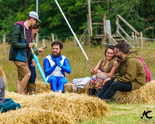 Folk at the Festival Capers in Cannich 2021 1072021 4 530x424 - Capers continued - REVIEW