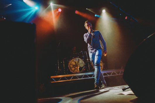 Frankly The Smiths 08at Ironworks Inverness 2492021 530x353 - The Complete Stone Roses, 24/9/2021 - Images
