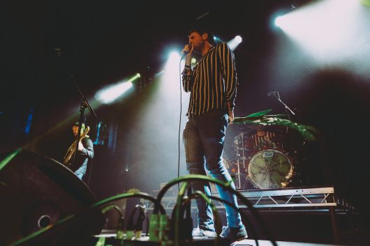 Frankly The Smiths 14at Ironworks Inverness 2492021 530x353 - The Complete Stone Roses, 24/9/2021 - Images