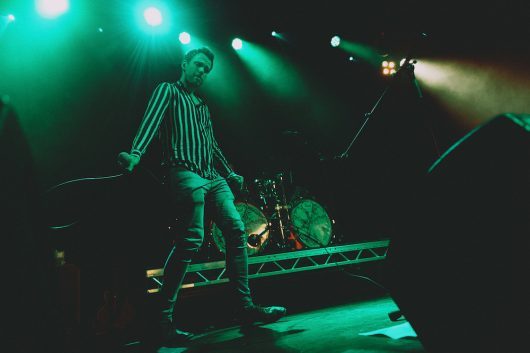 Frankly The Smiths 20at Ironworks Inverness 2492021 530x353 - The Complete Stone Roses, 24/9/2021 - Images