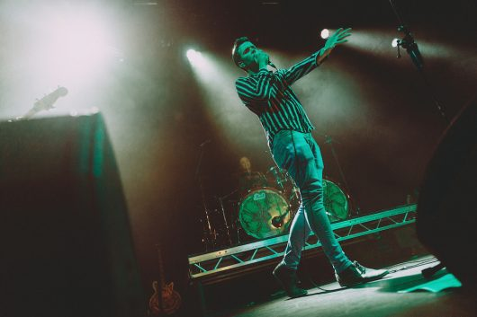 Frankly The Smiths 21at Ironworks Inverness 2492021 530x353 - The Complete Stone Roses, 24/9/2021 - Images
