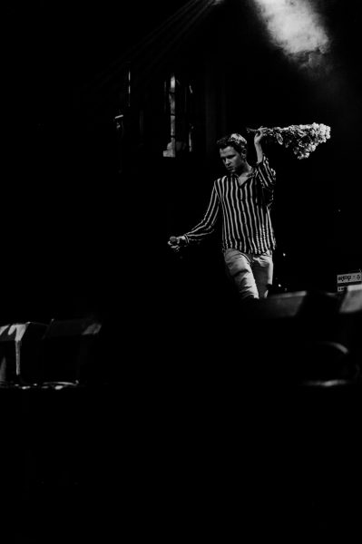 Frankly The Smiths 23at Ironworks Inverness 2492021 399x600 - The Complete Stone Roses, 24/9/2021 - Images