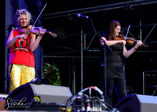 Kinnaris Quintet at The Gathering Inverness September 2021 30 n 530x378 - It's Time For The Gathering 2021 - Images