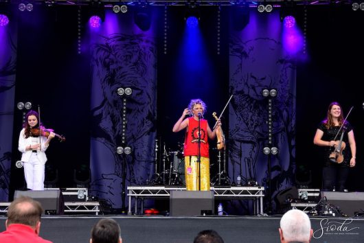 Kinnaris Quintet at The Gathering Inverness September 2021 41 n 530x354 - It's Time For The Gathering 2021 - Images