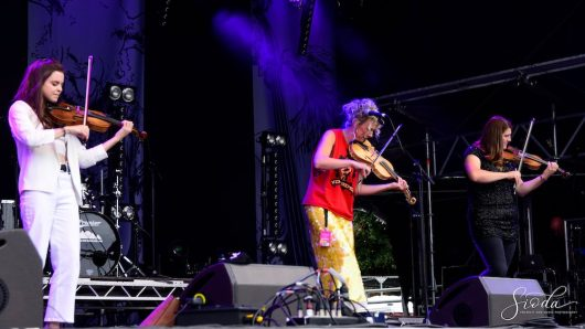 Kinnaris Quintet at The Gathering Inverness September 2021 94 n 530x298 - It's Time For The Gathering 2021 - Images