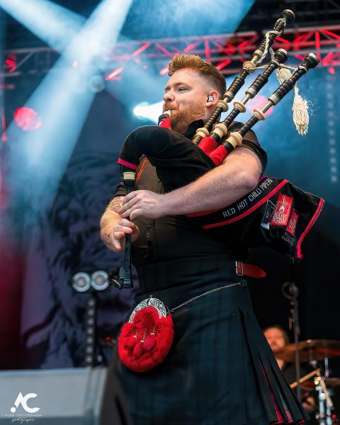 Red Hot Chilli Pipers at The Gathering Inverness September 2021 43 480x600 - It's Time For The Gathering 2021 - Images