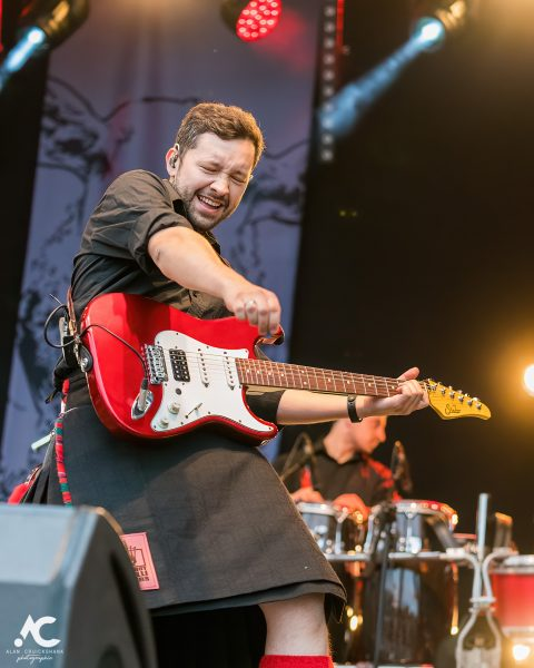 Red Hot Chilli Pipers at The Gathering Inverness September 2021 46 480x600 - It's Time For The Gathering 2021 - Images