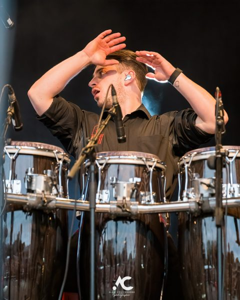 Red Hot Chilli Pipers at The Gathering Inverness September 2021 48 480x600 - It's Time For The Gathering 2021 - Images
