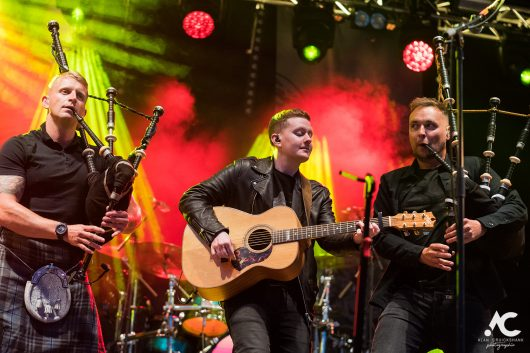 Skerryvore at The Gathering Inverness September 2021 58 530x353 - It's Time For The Gathering 2021 - Images