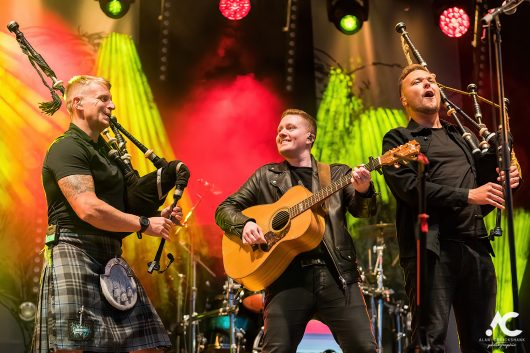 Skerryvore at The Gathering Inverness September 2021 59 530x353 - It's Time For The Gathering 2021 - Images