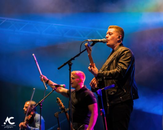 Skerryvore at The Gathering Inverness September 2021 60 530x424 - It's Time For The Gathering 2021 - Images