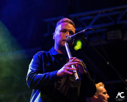 Skerryvore at The Gathering Inverness September 2021 63 530x424 - It's Time For The Gathering 2021 - Images
