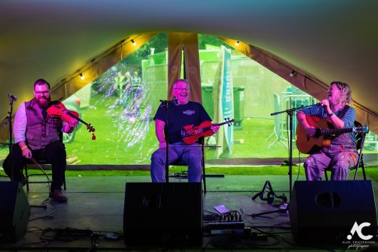Tent2 at The Gathering Inverness September 2021 83 530x353 - The Gathering, 2021 - Review