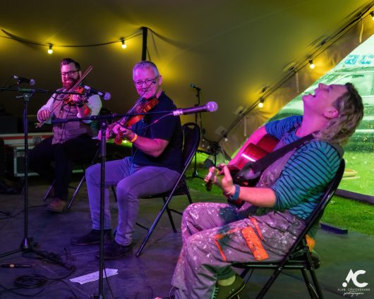 Tent2 at The Gathering Inverness September 2021 84 530x424 - The Gathering, 2021 - Review