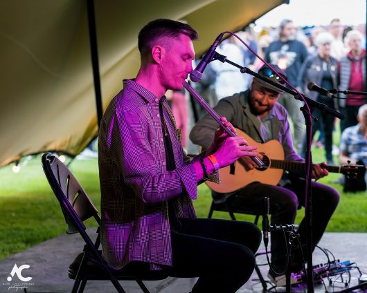 Tent2 at The Gathering Inverness September 2021 88 530x424 - The Gathering, 2021 - Review